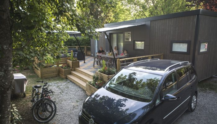 location luxe Taos 6 personnes