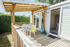 modern hire in the Provence