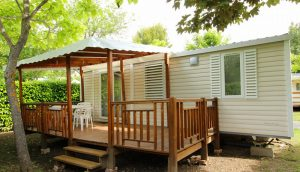 Location camping Volonne