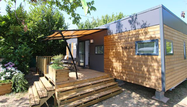 Location mobil-home 3 chambres PACA