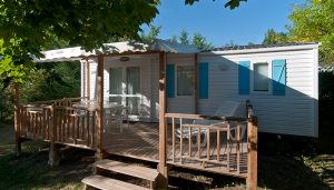 Location camping Digne les Bains