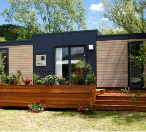 Portail Camping Haute Provence