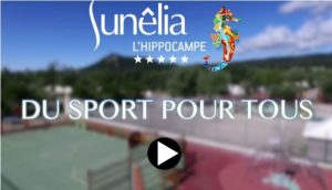 Sports for everybody at Hippocampe Volonne, South of France